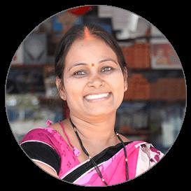 Retailer Sunil Kadam